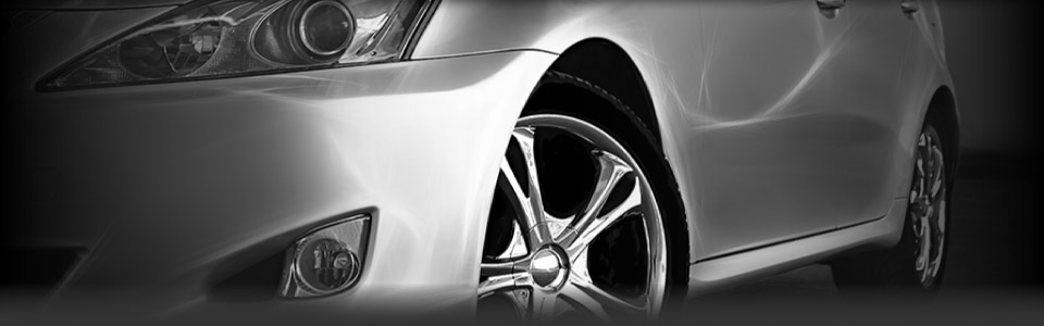Calgary's Exclusive Wheel & Tire Store since 1986 - Sports car